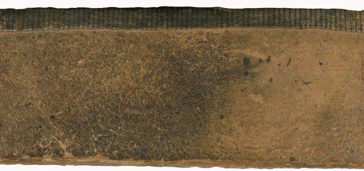 Jesper Andersens regnskabsbog bind